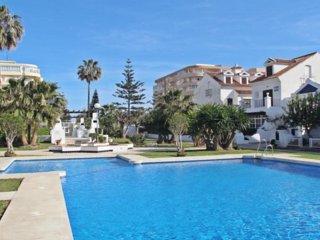 Vacaciones en Playa del Castillo Fuengirola