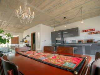 Penthouse Duplex No3