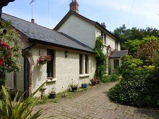 Nora's Cottage