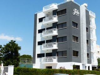 1 Bedroom Executive Apartment - The Jolo