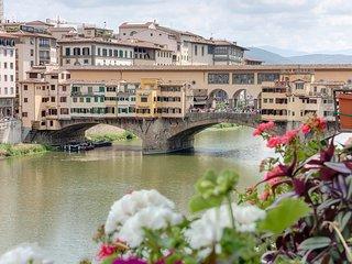 Charme Ponte Vecchio Terrace