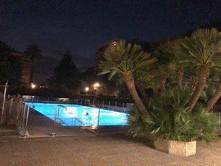 Splendide F4 proche mer avec piscine et tennis