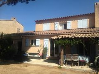 Maison avec Piscine 8 personnes Cote d'Azur