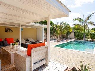 Villa Cle - Curacao