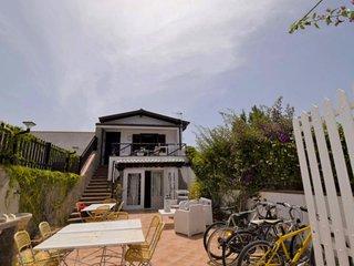 Rental Villa Marsala, 3 bedrooms, 8 persons