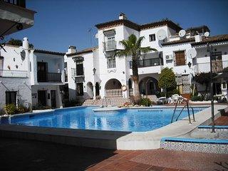Magnífica casa estilo andaluz en Nerja