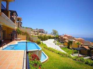 Montecristo Luxury Villa
