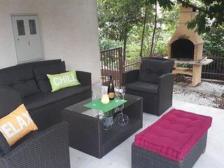 Apartment Ela, Trogir, island Ciovo