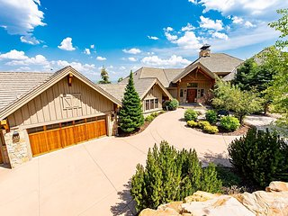 DreamView at Deer Crest + Concierge Services