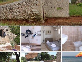 Pajara Al Panorama - Case Al Frantoio - case vacanze in Salento vicino al mare
