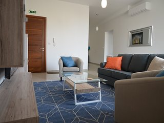 St Julian's Super Location Modern Apartment