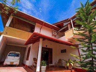 Entire Villa   Casa Hikka Villa