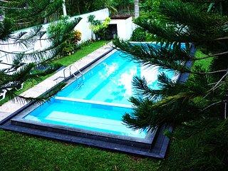 Room # 2 | Casa Hikka Villa