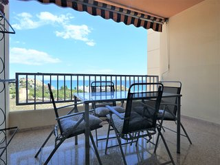 PARAIS BEACH 2 bedroom apartment with sea views