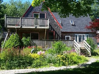 Carriage Trail Cottage - Seal Harbor