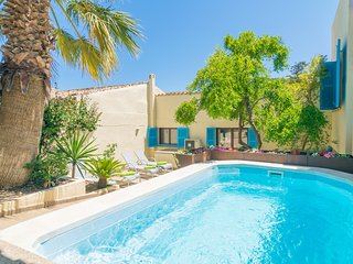 PLA DEN COSSET - Villa for 7 people in Capdepera