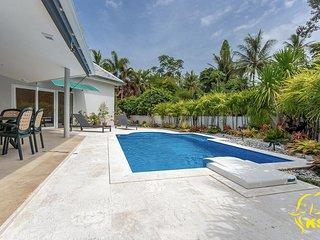 Villa SOMMAI Cocoteraie Maenam