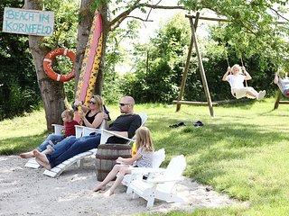 Hofbude Fehmarn - Urlaub auf dem Bauernhof auf der Ostseeinsel Fehmarn