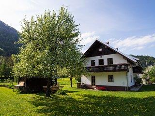 Pr' Kovač apartments