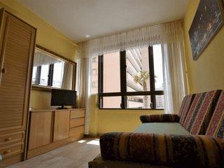 Apartamento 1H con vistas al Mar