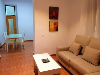 Beautiful apt in Sevilla & Wifi