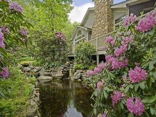 Rhododendron Villa