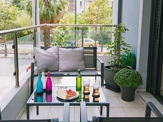Cozy apartment in Athens 70 sq.m.