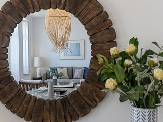 Relaxing and Authentic Terrace Duplex near Alfama