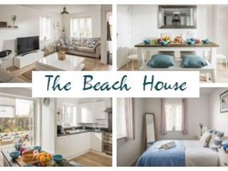 Beach House Camber Sands