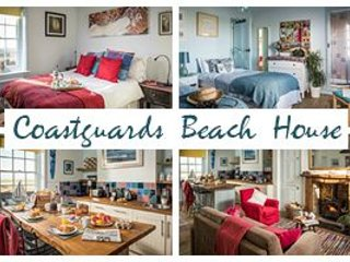 Coastguards Beach House