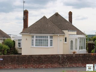 Holiday Home 31- 3 Bed Bungalow with amazing views