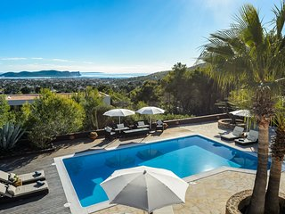 4 bedroom Villa in Colonia de Sant Jordi, Balearic Islands, Spain : ref 5653737