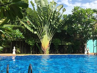 Blue Lotus Villa 3 BR Private Pool