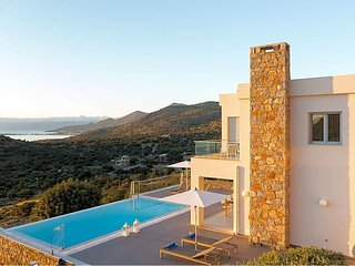 3 bedroom Villa in Plaka, Crete, Greece : ref 5654235
