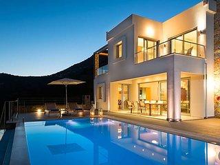 3 bedroom Villa in Plaka, Crete, Greece - 5654235