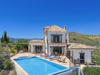 3 bedroom Villa in Conchar, Andalusia, Spain : ref 5653766