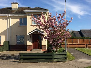 Rosslare Cove Holiday Home