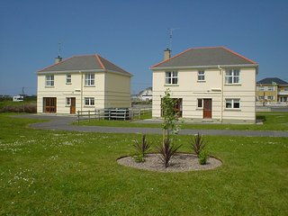 Seacrest Holiday Homes (3 Bed)