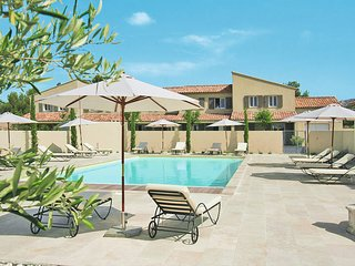 2 bedroom Apartment in Aureille, Provence-Alpes-Cote d'Azur, France : ref 544334