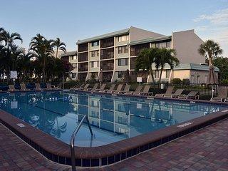 Loggerhead Cay Condominium 422