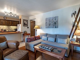 Inner Circle 10 Condo Downtown Breckenridge Colorado Vacation Rental