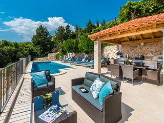 Dalmatian Villa Maria