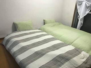Backpackers! Ikebukuro City Spacious apartment and easy access!!