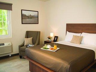 Hotel Extended Suites Saltillo Galerías- Standard Suite #6