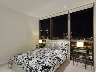 One-Bedroom Apartment – From $107/night