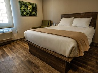 Hotel Extended Suites Celaya - Doble Suite #5