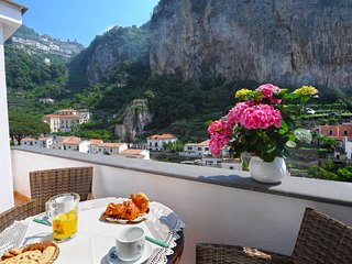 Apartament in Amalfi ID 3059