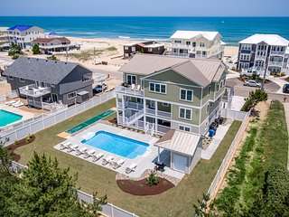 Amazing Grace | 350 ft from the beach | Private Pool, Hot Tub