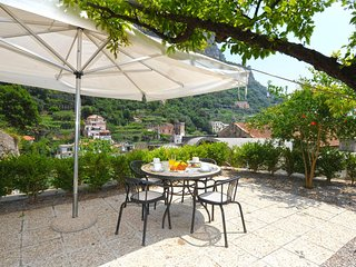 Apartament in Amalfi ID 3060