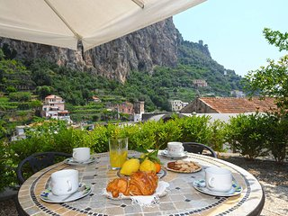 Apartament in Amalfi ID 3061